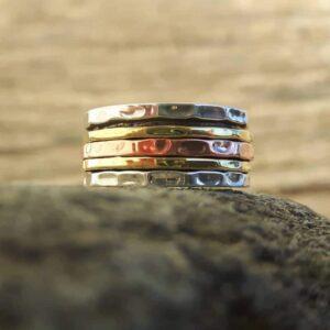 TAO-meditatie ring