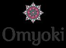 Logo dei gioielli Omyoki