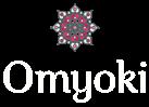Omyoki Jewelry Logo