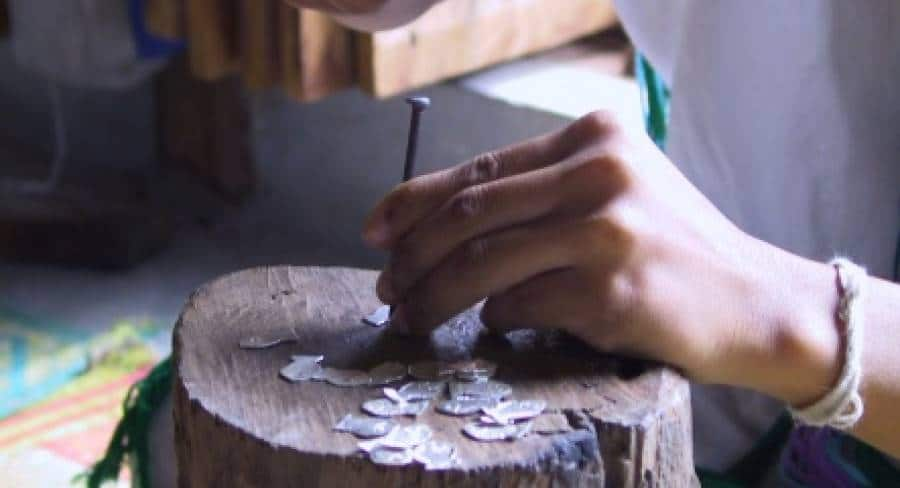 Bijoux artisanaux Omyoki