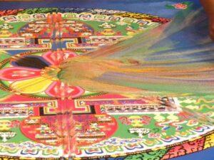 Mandala, définition et symbolique - Omyoki