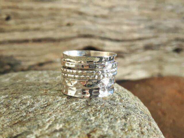 Entretien bijoux argent - tutoriel entretien bijoux Omyoki