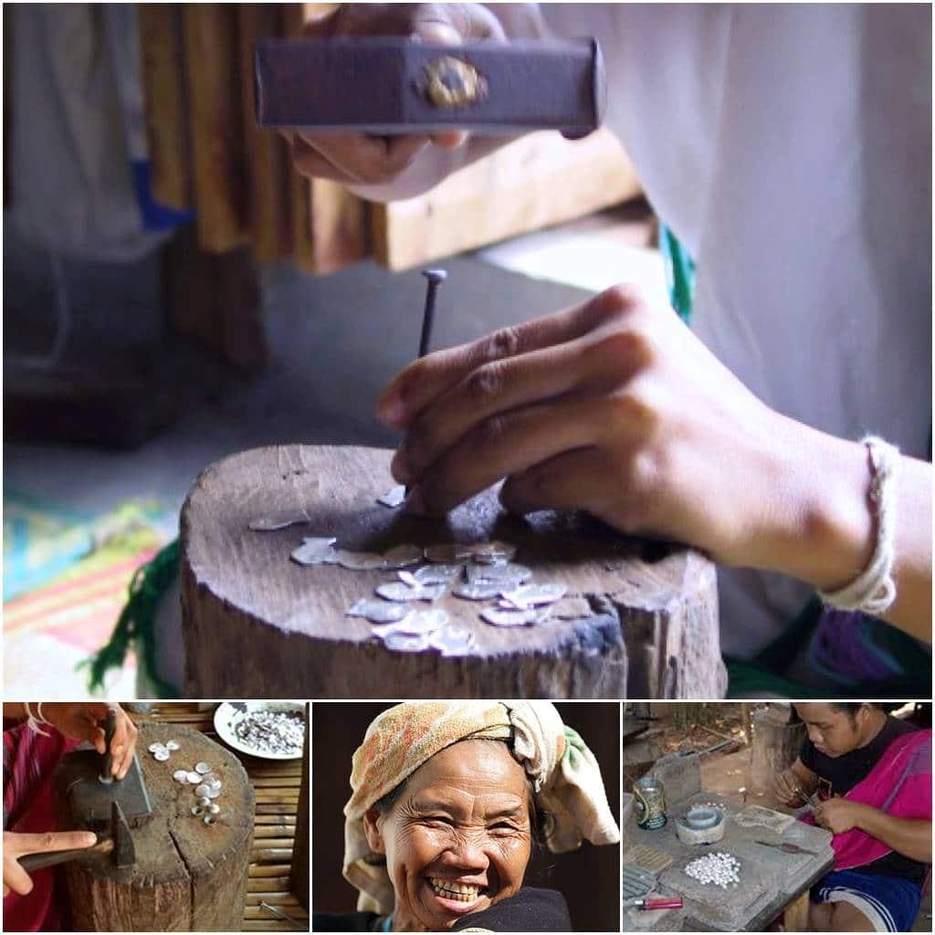 Bijoux ethniques Omyoki