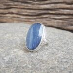 pierre Unique Bague en kyanite naturelle 10 70 80 8,75 2,0578845409 10,8078845409 10,8078845409 5 54,0394227044 0,2 64,8473072453 65