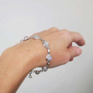bracelet-pierre-de-lune-argent