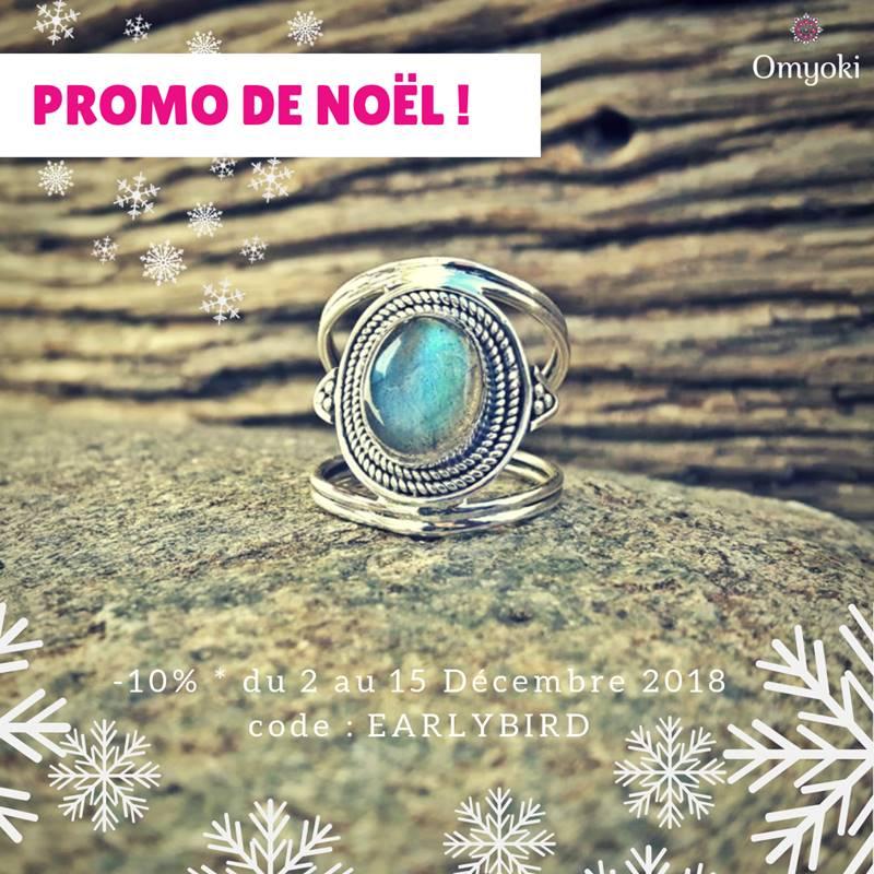 Bijoux promo noel